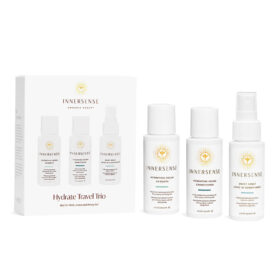 Innersense Hydrate Travel Trio. Sets