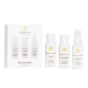Innersense Pure Travel Trio. Sets