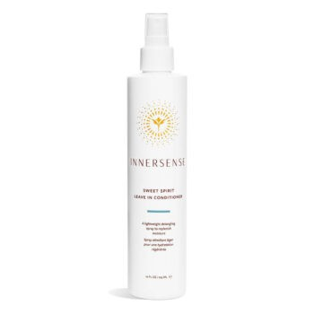 Innersense Sweet Spirit Leave In Conditioner. Special hair care