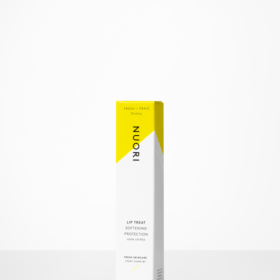 Nuori LIP TREAT 15ml. Lip care