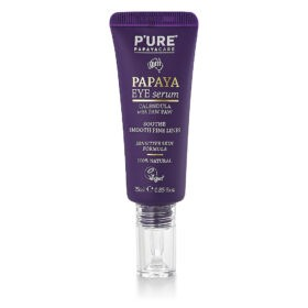 Pure Papaya P'URE Papayacare Eye Serum. Eye care