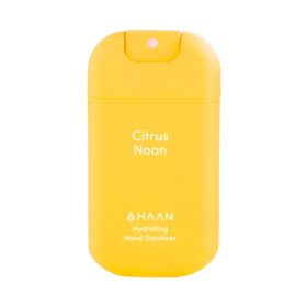 HAAN HAAN Citrus Noon Hydrating Hand Sanitizer. Hand care