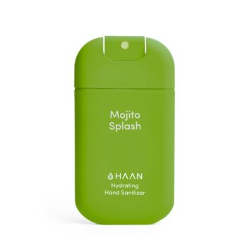 HAAN HAAN Mojito Splash Hydrating Hand Sanitizer. Hand care