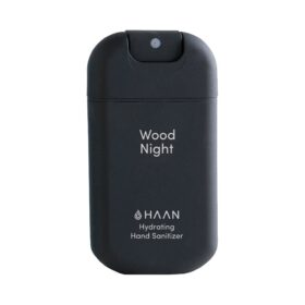 HAAN HAAN Wood Night Hydrating Hand Sanitizer. Hand care