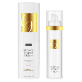 Goldheit RETINOL POWER CREAM. Creams