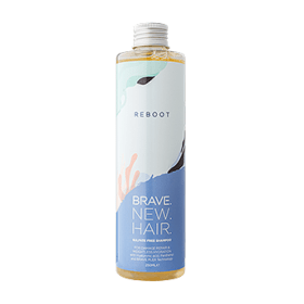 Brave New Hair SHAMPOO FOR DEEP RECOVERY AND HYDRATION. Shampoos