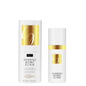 Goldheit JUVENTAS SECRET ELIXIR. Serums