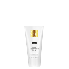 Goldheit DEEP HYDRATION MASK. Masks