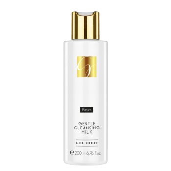 Goldheit GENTLE CLEANSING MILK. Cleansers and exfoliators