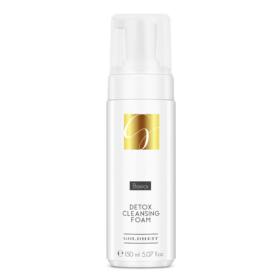 Goldheit DETOX CLEANSING FOAM. Cleansers and exfoliators