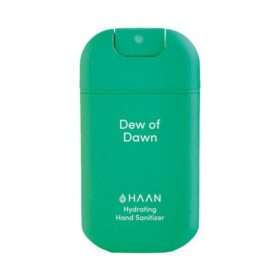 HAAN HAAN Dew of Dawn Hydrating Hand Sanitizer. Hand care