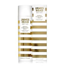 James Read Express Glow Mask Body. Body