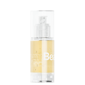 Gymbeauty COOLING RELIEF Muscle Soothing Gel. Ypatinga priežiūra