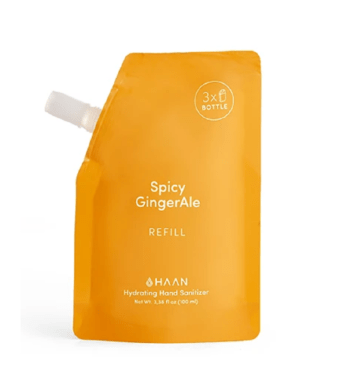 HAAN HAAN Spicy Ginger Ale refill 100 ml. Hand care