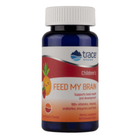 Trace Minerals FMB: Feed My Brain. Infants