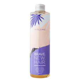 Brave New Hair VOLUME AND THICKENING SHAMPOO. Shampoos