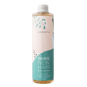 Brave New Hair GROWTH STIMULATING SHAMPOO. Shampoos