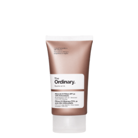 The Ordinary Mineral UV Filters SPF 30 with Antioxidants. Face sunscreen