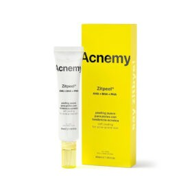 Acnemy ZITPEEL® gentle peeling for acne-prone skin. Cleansers and exfoliators